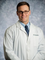 Dr. Chamberlin - South Hills Surgery Center
