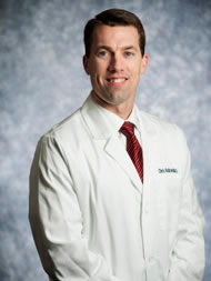 Dr. Radkowski - South Hills Surgery Center